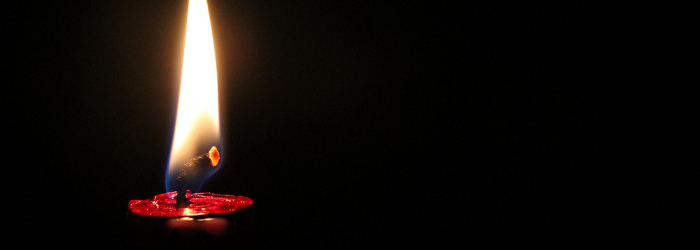 candlebanner