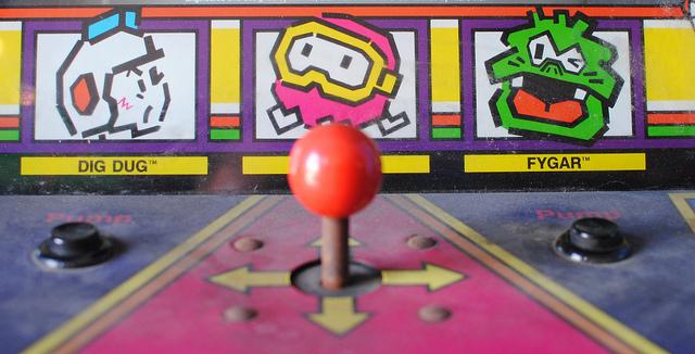 Arcade 7