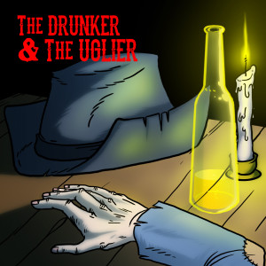 Drunker and Uglier Album Cover